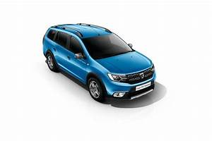 Dacia 2017 : 2017 dacia adds logan mcv to stepway range will be displayed in geneva 2017 automotorblog ~ Gottalentnigeria.com Avis de Voitures