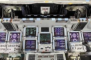 Space Shuttle Endeavour Interior (page 4) - Pics about space