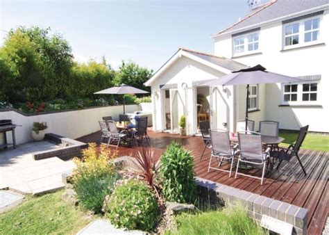 four seasons holiday home rental west wales ceredigion
