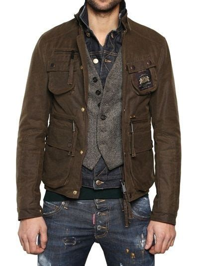 Rugged Men Fashion Buscar Con Menswear