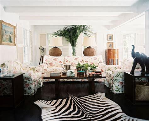 design interiors inspired  africa ty pennington