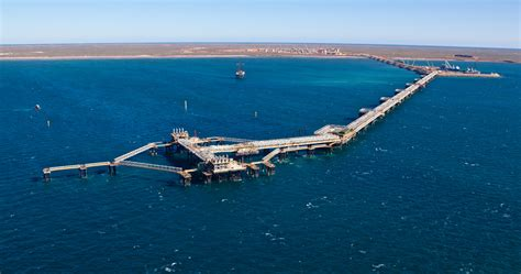 Production Starts at Chevron Australia Gorgon LNG Project ...