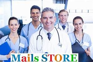 Physicians Email List {Address} Physicians Mailing Lists ...