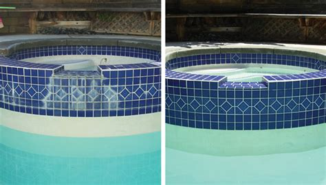 pool tile oc corona mar pool tile cleaning 888 296 2474