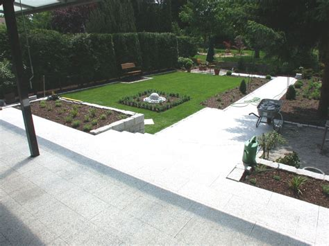 Glasbausteine Im Garten by Fliesen Brossart Garten