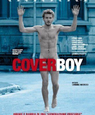 galleria del film cover boy lultima rivoluzione