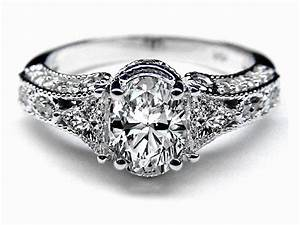 Vintage style engagement rings for sale trusty decor for Wedding rings for sale by owner