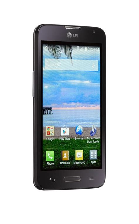tracfone android smartphone lg ultimate 2 lg l41c android smartphone with