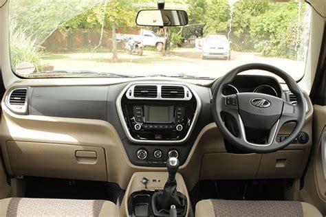 mahindra thar 2017 interior south african spec mahindra tuv300 interior indian autos