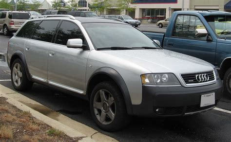 motor auto repair manual 2005 audi allroad parental controls 2005 audi allroad quattro c5 pictures information and specs auto database com