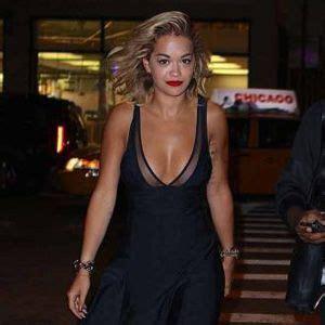 Rita Ora's big party in The Big Apple | Rita ora ...