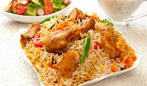 Chicken Biryani- The Most Delicious Thing You can Eat at ...