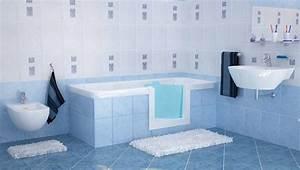 Vasche Con Sportello Per Anziani E Disabili Di Remail
