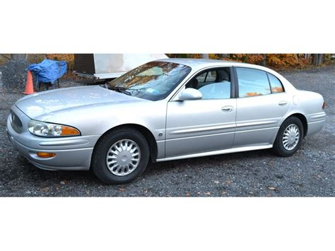 Used Buick Lesabre For Sale By Owner by 2003 Buick Lesabre For Sale By Owner In Rochester Ny 14694