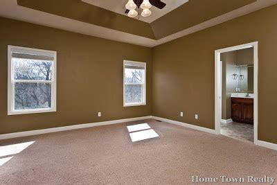 remodelaholic chevron fabric headboard master bedroom