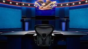 Presidential Debate Live