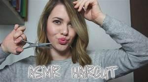 VIDEO: Tingly Haircut   German (annawhispers ASMR)   ASMR.ca