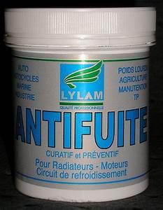 Pate Anti Fuite : antifuite radiateur poudre pro lylam tgm spl 120 gr 25 a ~ Premium-room.com Idées de Décoration