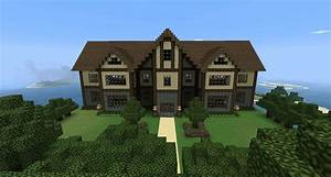 8 Minecraft Mansions for Your Inspiration - BC-GB