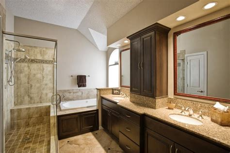 costco bathroom vanities master bathroom remodel with large vanity units plus
