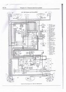 Wiring Diagram 1968