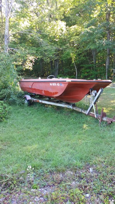 Used Boat Trailers For Sale Nh by Boat Trailer For Sale In Hstead Nh Offerup