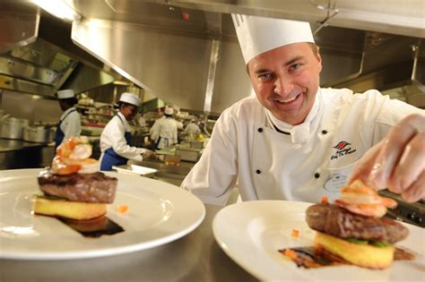 sous chef de cuisine hotel operations and careers disney cruise line
