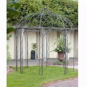 Schöner Garten Shop : hat jemand den rankpavillon aus eisen aus dem mein sch ner garten shop mein sch ner garten ~ Eleganceandgraceweddings.com Haus und Dekorationen