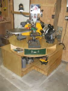Sharpening Wheels For Bench Grinder by Quot Lazy Stephen Quot Tool Turntable Finewoodworking