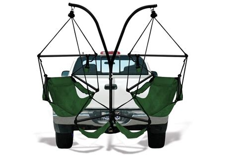 trailer hitch hammock chair by hammaka hammaka trailer hitch stand with chairs combo