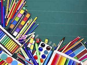 6 Signs You Might Be A School Supply Hoarder