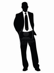 Silhouette Man Standing | www.imgkid.com - The Image Kid ...