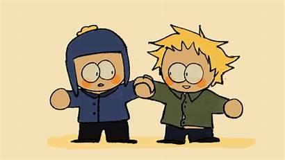 Craig South Park Tweek Creek Anime Gifs