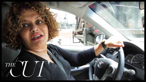 Secrets Of A Lady Uber Driver