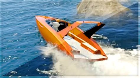 Free Online Speed Boat Games by Gta 5 Funny Moments Intense Boat Race Gta V Online