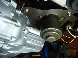 Electric Hydraulic Steering Pump Mr2-toyota 2001