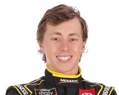 Brandon Jones NASCAR driver page | Stats, Results, Bio