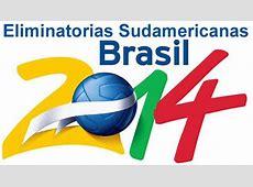 Eliminatorias Sudamericanas Brasil 2014