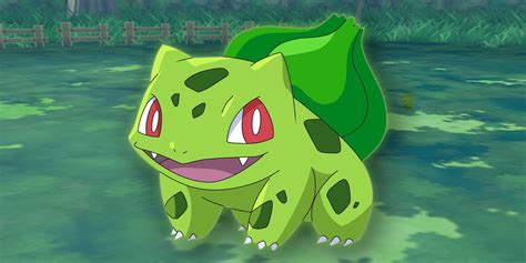 Shiny Bulbasaur: What You Need to Know to Catch This ...