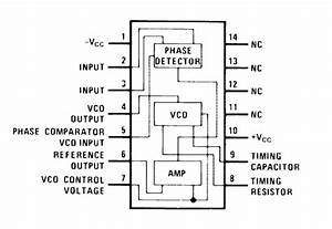 Ic Lm565 Datasheet Pdf