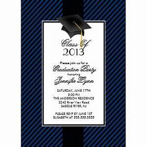 graduation invitation templates | Graduation invitation ...