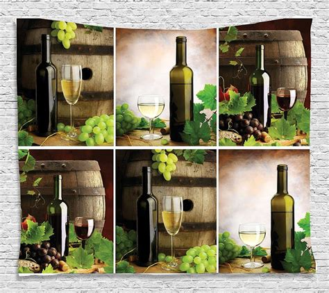 vineyard kitchen accessories 11 best wine home decor wine kitchen decor ideas decor 3153