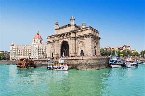 Explore Mumbai By Water With The Launch Of Uber Boat
