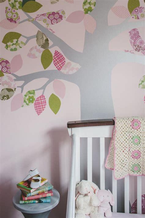 Babyzimmer inspiration ideen deko tipps stylingliebe / du willst für dein mädchen ein babyzimmer einrichten und bist auf der suche nach besonderen ideen und tipps. Babyzimmer Mädchen: 21 Einrichtungsideen für märchenhafte ...