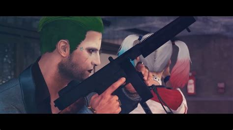 Player Unknown Battlegrounds (pubg) I Joker & Harley Quinn