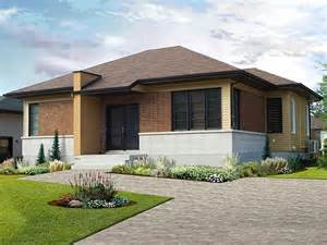 Modern Ranch Home Designs Ideas Photo Gallery by Plan 027h 0239 Find Unique House Plans Home Plans And