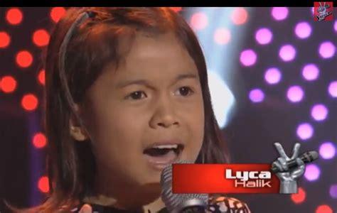 congratulations lyca gairanod grand winner   voice kids philippines video