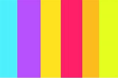 Gifs Awan Animated Colores Flashing Colors Rainbow