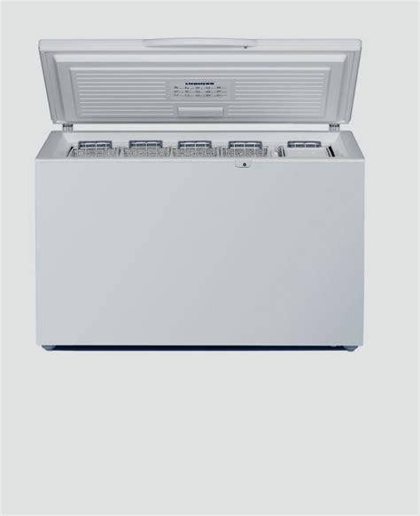 congelateur coffre froid ventile