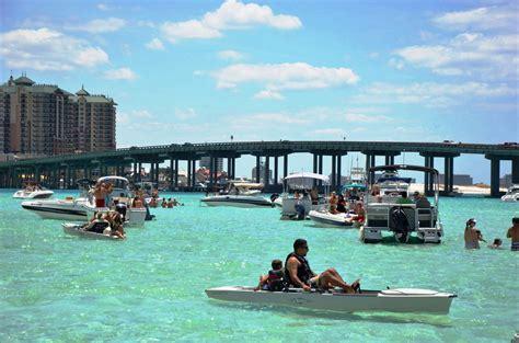 Boatsetter Florida by Emerald Coast Boating Guide Boatsetter